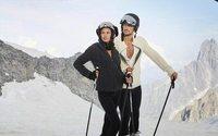Бьянка Балти и Дэвид Ганди в новой кампании ароматов Light Blue от Dolce & Gabbana