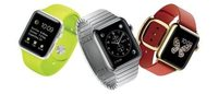Apple Watch si promuove su Vogue USA