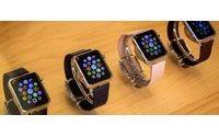 L'Apple Watch en vente à la Fnac des Champs-Elysées dès ce vendredi