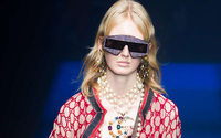 Продажи Kering в четвертом квартале взлетели благодаря Gucci