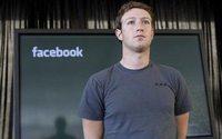 Facebook : Mark Zuckerberg affirme que ses propres données ont été détournées