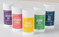 Unilever compra Schmidt's Naturals a pensar nos consumidores com preocupações ecológicas