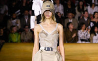 Burberry to blaze trail with Tencent social retail deal, says H1 saw progress