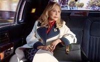 Gucci fait appel à Faye Dunaway pour sa nouvelle campagne