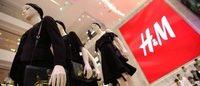 H&M: lucro supera previsão, mas dólar afetará custos de suprimentos