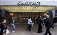 Grey kämpft um Karstadt-Etat