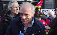 Vivarte : les salariés reçoivent le soutien des candidats Poutou et Arthaud