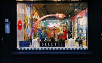 Design brand Seletti opens first Dutch store in Amsterdam