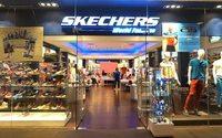 Skechers alcanza un récord en ventas en el tercer trimestre
