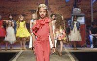 Pitti Bimbo 85: sfila la moda spagnola
