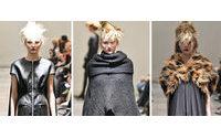Yoox.com представит винтажную коллекцию вещей японских дизайнеров