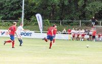 Intersport startet Sponsoring-Aktion mit TSG Hoffenheim