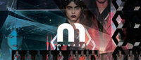 ミュウミュウが音楽×テクノロジー融合したファッションアプリ公開