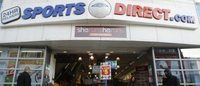 Sports Direct se rapproche d'Iconix