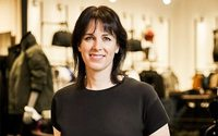 Lululemon names Meghan Frank chief financial officer