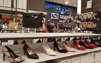 Seaside inaugura em Lisboa a sua primeira flagship store