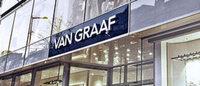 Van Graaf занял 3000 кв.м. в варшавском ТЦ Galeria Młociny