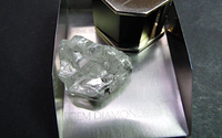 Gem Diamonds recovers 115-carat diamond from Letseng mine