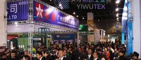 Yiwutex trade show kicks off from June 14