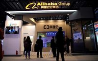 Alibaba снижает продажи неугодным партнерам?