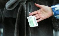 Госдума окончательно приняла закон о маркировке товаров чипам