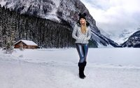 Under Armour presenta la nueva colección de esquí firmada por Lindsey Vonn