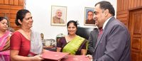 India to train Ampara women in garment making