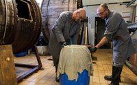 Dans le Cantal, Jorge Soler sublime la peau d'autruche, un savoir-faire unique en France