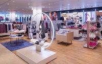 Peek & Cloppenburg eröffnet in Wiesbaden neu