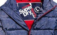 Superdry открывает в Москве два pop-up простанства