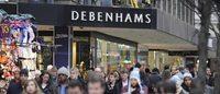 Debenhams to close Cheltenham store