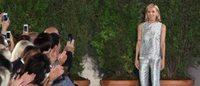 Fashion week: la vie est un jardin sur la Côte d'Azur pour Tory Burch