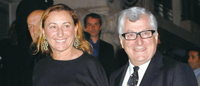 Prada : la justice italienne examine les déclarations d'impôts du couple dirigeant