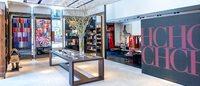 CH Carolina Herrera abre nueva tienda en Washington