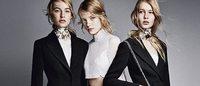 Dior, entre a vanguarda e a feminilidade, para 2016