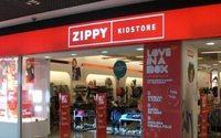 ZIPPY reforça internacionalização com abertura de 2 lojas em Abu Dhabi