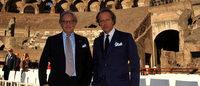 Colosseo: Codacons, il governo in Cassazione si schiera con Tod's