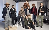 Gap launches sixth 'Best New Designers' collection with GQ
