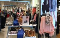 Fashion weak in January as Scottish retail sales fall