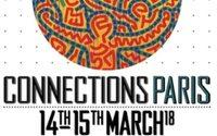Connections, le salon de l'industrie créative s'ouvre les 14 et 15 mars