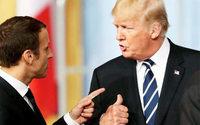 Handelskrieg zwischen der EU und den USA könnte zu Standortverlagerungen führen