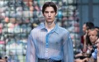 Cmmn Swdn inaugure la Fashion Week masculine