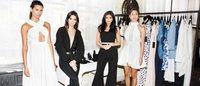 Kendall + Kylie Jenner推出全新个人鞋履品牌