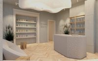 Weleda debuts City Spa concept with Netherlands trio
