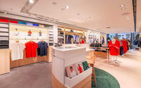 Lacoste opens two UK stores as it continues to elevate the brand