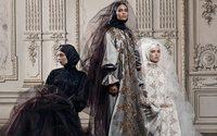 Российский бренд YAND примет участие в Парижской неделе моды