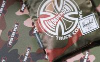 Herschel Supply: Zweite Kollaboration mit Independent Truck Company