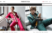 Farfetch boss says physical retail will always dominate luxury