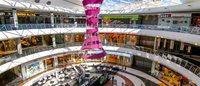 Galicia ganará un 7% en superficie dedicada a centros comerciales este año