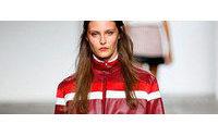Неделя моды в Лондоне: показ Topshop Unique